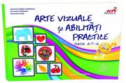Arte si abilitati practice - clasa II