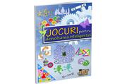 Jocuri pentru dezvoltarea inteligentei - clasa I