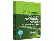 Codul penal si Codul de procedura penala mai 2019. Include noile decizii ICCJ si comunicate CC - Dan Lupascu