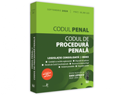 Codul penal si Codul de procedura penala: septembrie 2020 - Dan Lupascu