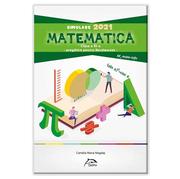 Simulare M1 BACALAUREAT 2021 - clasa a XI-a - Matematica M_mate-info - Ed. Delfin