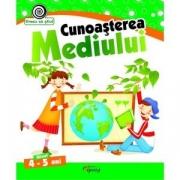 Cunoasterea mediului, nivel 4-5 ani - Georgeta Matei