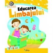 Educarea limbajului 5-6 ani - Georgeta Matei