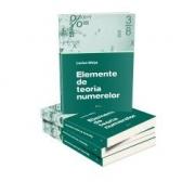 Elemente de teoria numerelor- Lucica Ghise