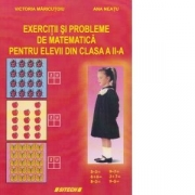 Exercitii si probleme de matematica pentru elevii din clasa a II-a