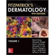 Fitzpatrick's Dermatology. 2 Vol. 9th edition - Sewon Kang