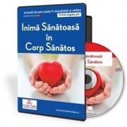 Inima sanatoasa in corp sanatos (Audiobook) - Bianca Arifanof