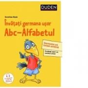 Invatati germana usor. ABC-Alfabetul - Dorothee Raab