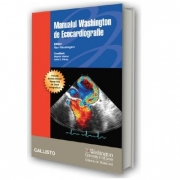 Manualul Washington de Ecocardiografie plus e-Book si acces Online - Rasalingam si Ravi