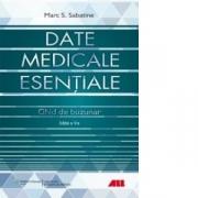 Ghid de buzunar: Date medicale esentiale