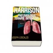 Pneumologie si Terapie intensiva, Harrison ( ed. a II-a )