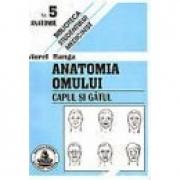 Anatomia omului. Cap si gat. 5 (Viorel Ranga)
