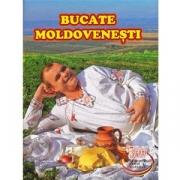 Bucate moldovenesti - 500 de retete vechi (S. Donica)