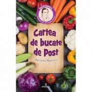 Cartea de bucate de Post - Dan-Silviu Boerescu
