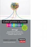 Codul pentru o minte extraordinara -Vishen Lakhiani