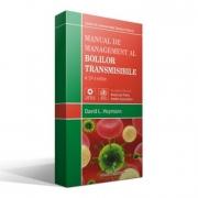MANUAL DE MANAGEMENT AL BOLILOR TRANSMISIBILE (David L. Heymann)