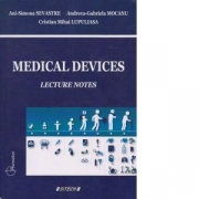 Medical Devices. Lecture notes