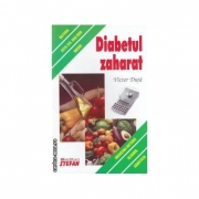 Diabetul zaharat (Natura este cel mai bun medic) - Victor Duta