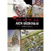 Arta razboiului. Roman grafic - Sun Tzu