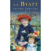 Cartea copiilor (paperback) - Antonia Susan Byatt