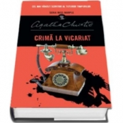 Crima la vicariat. Seria Hercule Poirot - Agatha Christie