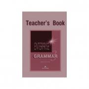 Enterprise Grammar 3, Teachers Book, ( Curs de limba engleza clasa VII )