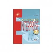 Enterprise 3 Pre-Intermediate. WorkBook,( Curs de limba engleza pentru clasa VII-a )
