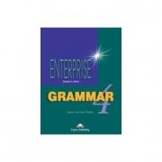 Enterprise Grammar 4, Student Book, (Curs de limba engleza clasa VIII-a )