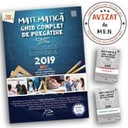 Matematica - Ghid complet de pregatire pentru Evaluarea Nationala 2019