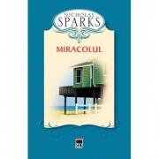 Miracolul. Editie cartonata - Nicholas Sparks