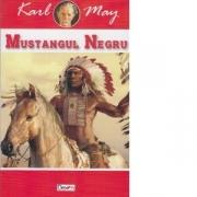 Mustangul negru - Karl May