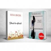 Pana la sfarsit - Irina Binder (Fluturi volumul 4) si Jocul supravietuirii - Gin Phillips. Intr-o lume periculoasa trebuie sa-i protejam pe cei dragi (CADOU)