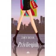 Privilegiul - Zoey Dean