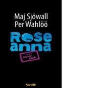 Roseanna - Per Wahloo, Maj Sjowall