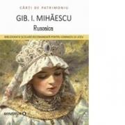 Rusoaica - Gib Mihaescu