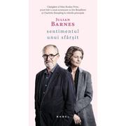 Sentimentul unui sfarsit (ed. 2017 paperback) - Julian Barnes