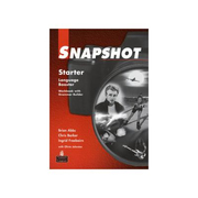 Snapshot Starter-Workbook- Caiet de exercitii clasa V-a (L2) with Grammar Builder