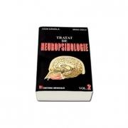 Tratat de neuropsihologie, volumul II - Mihai Golu