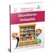 Dezvoltarea limbajului 5-7 ani