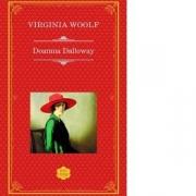 Doamna Dalloway - Virginia Woolf