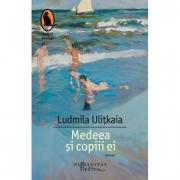 Medeea si copiii ei - Ludmila Ulitkaia