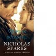 Nopti in Rodanthe - Nicholas Rodanthe