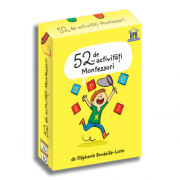 52 de activitati Montessori - Stéphanie Boudaille‑Lorinde