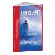 Fulger albastru - Ann Cleeves