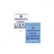 Gramatica de baza a limbii romane si Caiet de exercitii (Academia Romana)