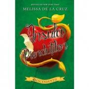 Insula pierdutilor. Descendentii - Melissa De La Cruz