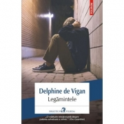 Legamintele - Delphine De Vigan