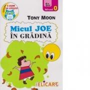 Micul Joe in gradina - Tony Moon