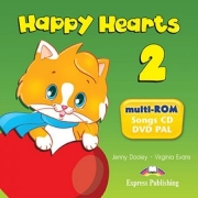 Happy Hearts 2 - Multi-Rom