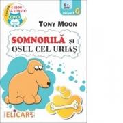 Somnorila și osul cel urias -Tony Moon